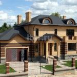 Коттеджный поселок «Андрейково»